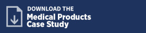 Medical Products Case Study